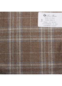 Jacket in Loro Piana (LP 53865833)