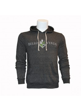 Bello Verde Charcoal Pullover