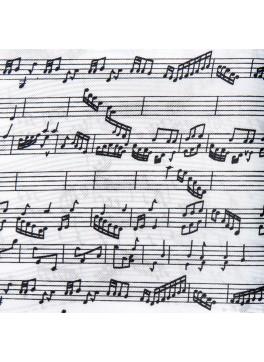 Sheet Music (GLD105895)