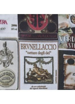 Wine Labels (GLD360017)