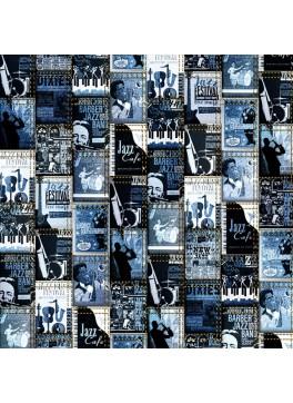 Blue Jazz (GLD360158)