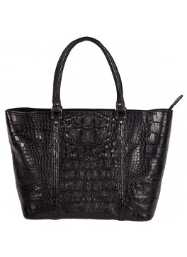 Allison Alligator Tote