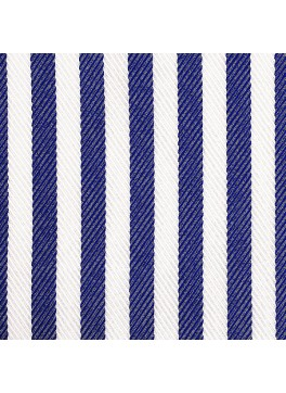 Blue/White Herringbone Stripe (SV 512677-240)