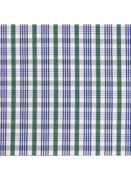 Green/Blue/White Check (SV 513447-280)