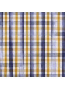 Yellow/Blue/White Check (SV 513449-280)