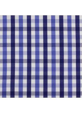 Blue/Dk Blue/White Gingham (SV 513609-190)