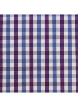 Blue/Purple/White Gingham (SV 513610-190)
