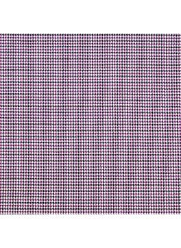 Purple/Black Houndstooth (SV 513618-190)