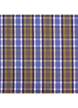 Blue/Purple/Yellow Plaid (SV 513628-190)
