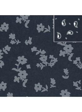 Navy/Grey Floral Print (SV 514047B-200)