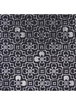 Black/Grey Floral Print (SV 514099-200)