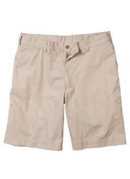 Wicker Khaki Shorts