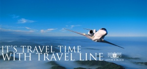 TRAVEL LINE HEADER
